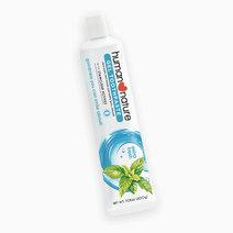 Humannature geltoothpaste
