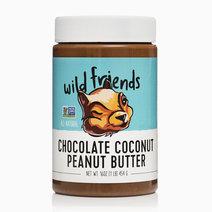 Wf chocolate coconut peanut butter jar