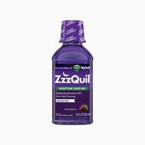 Zzzquil nighttimesleepaid warmingberry