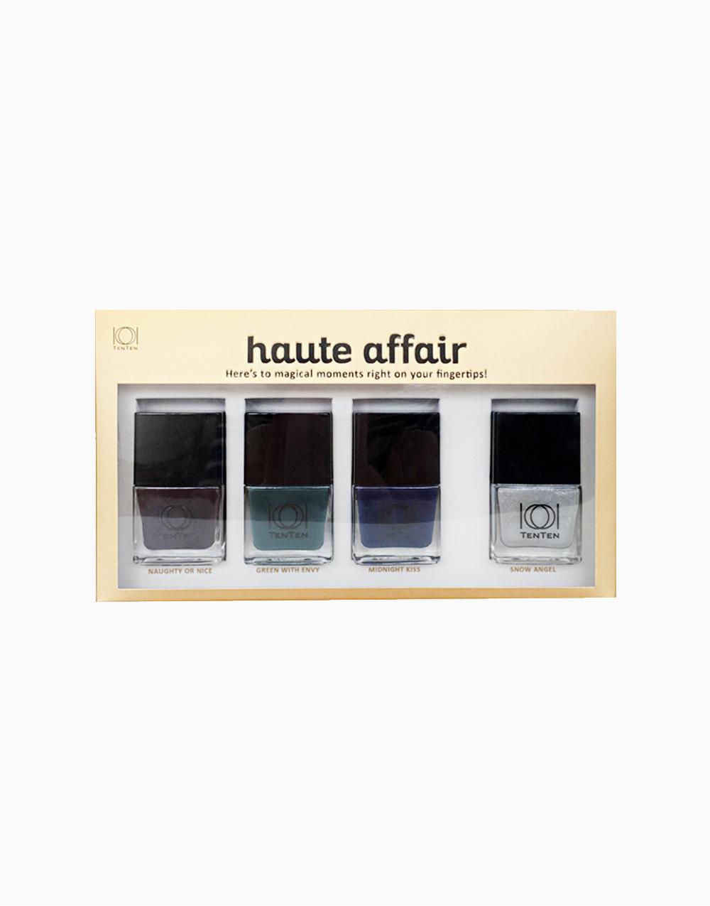 Tenten Haute Affair Holiday Collection by Tenten