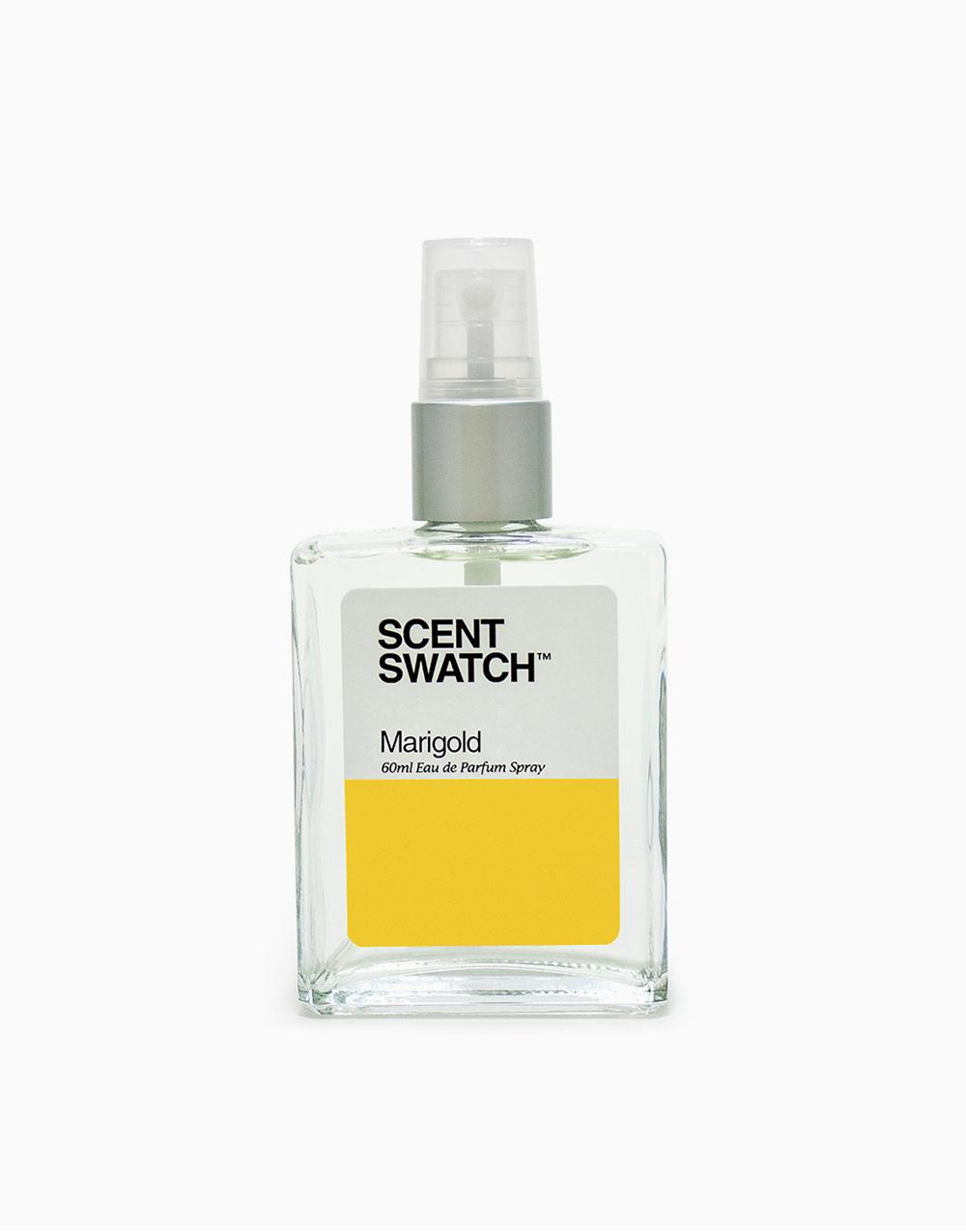 Marigold Eau de Parfum (60ml) by Scent Swatch