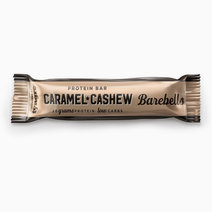 Barebells proteinbar caramelcashew