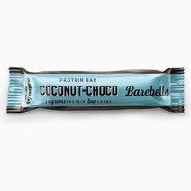 Barebells proteinbar coconutchoco