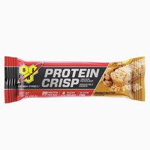 Protein Crisp Peanut Butter Bar (56g) by BSN