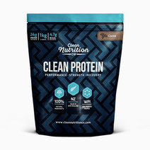 Cleannutrition cleanprotein cocoa
