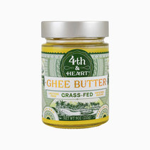 Original Ghee (9oz. Bottle) by Fourth and Heart