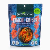 Kimchi Crisps (50g)  by Oh So Healthy!