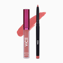 Phenomenal Velvet Lip Kit by Vice Cosmetics