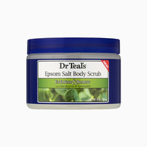 Epsom Salt Body Scrub With Eucalyptus and Spearmint by Dr. Teal's
