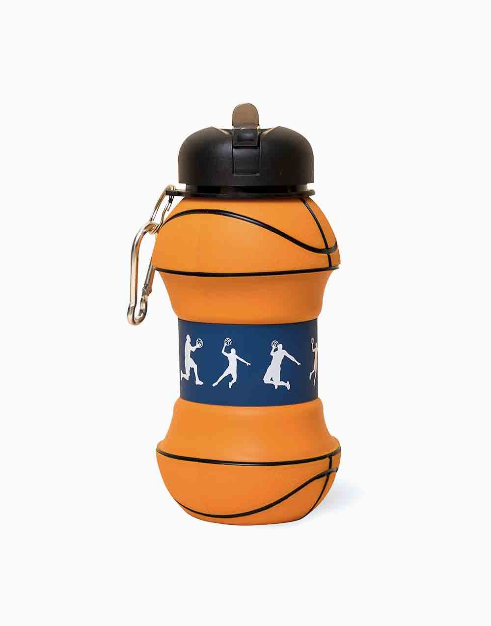 Kool foldable bottle   sports edition 550ml slamdunk