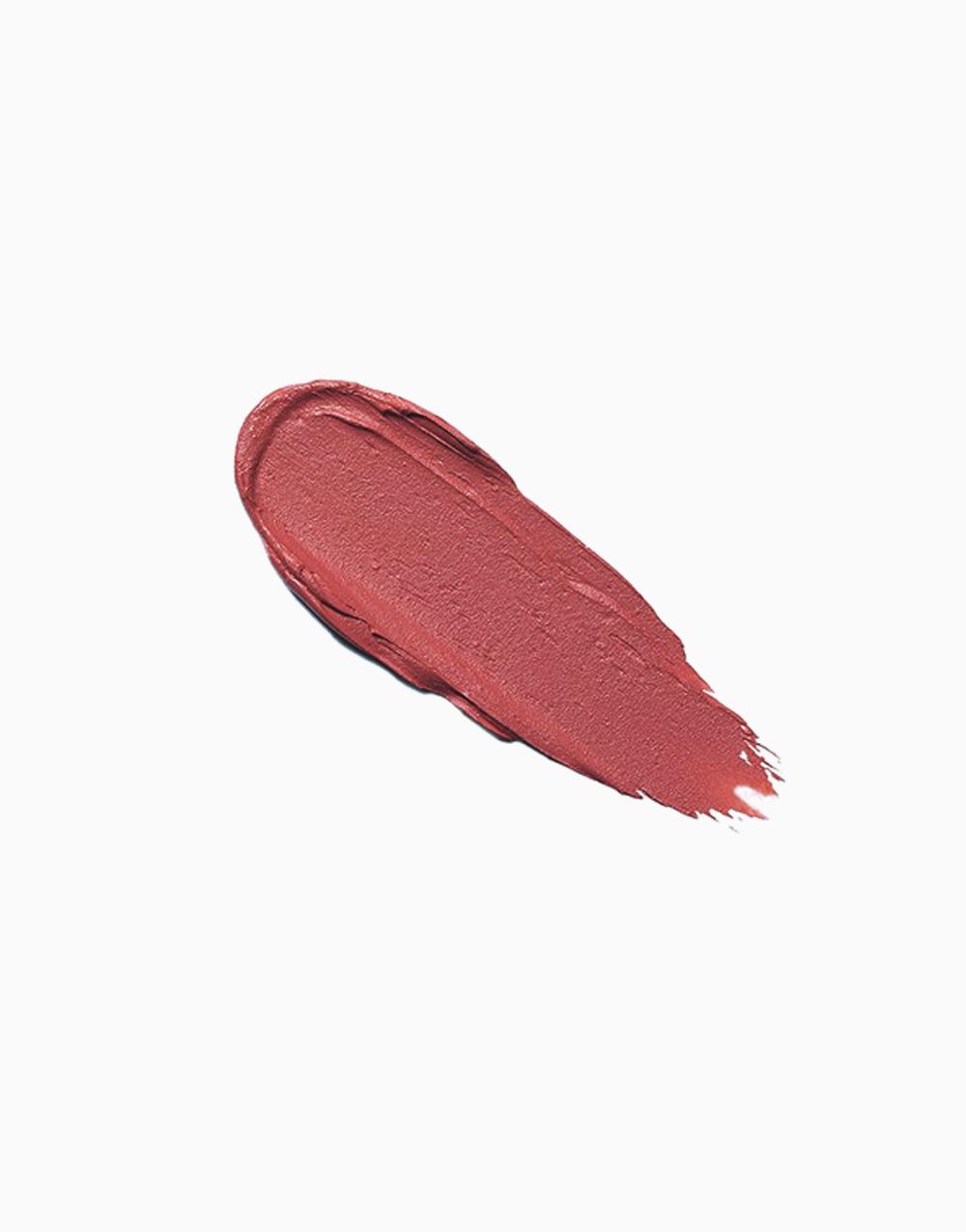 Zero Gram Matte Lipstick by Rom&nd | DUSTY PINK