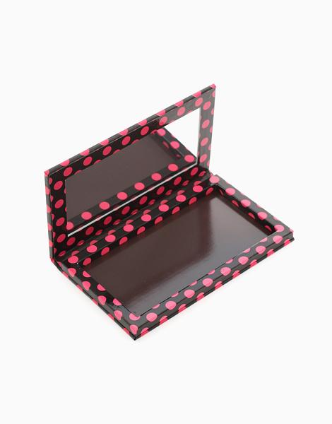 Personal Palette by Wild Peach | Black & Pink Polka Dot