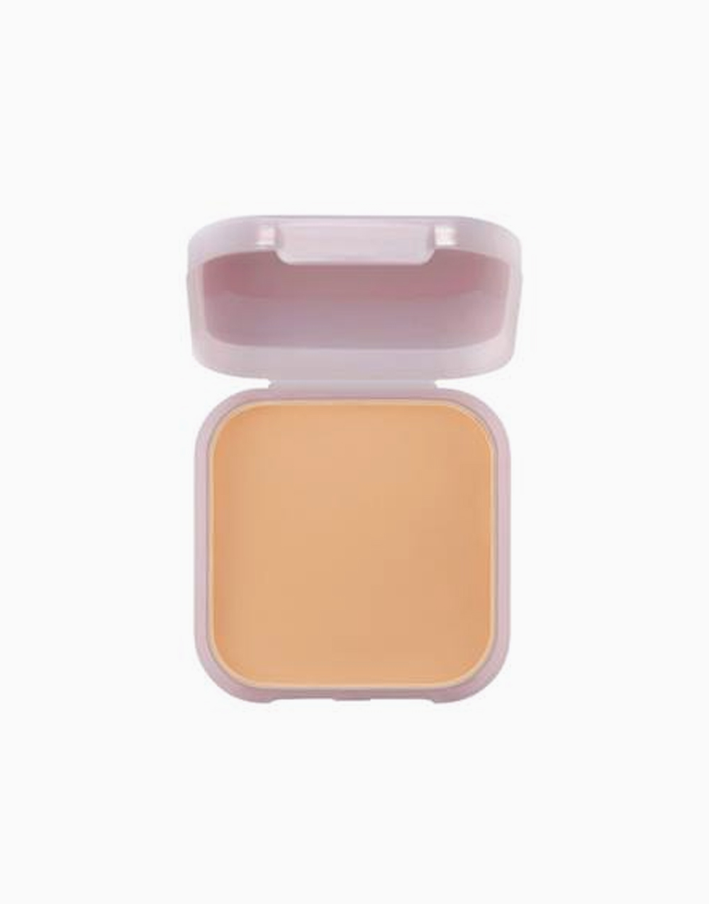 Clear Smooth All in One Refill by Maybelline | Honey