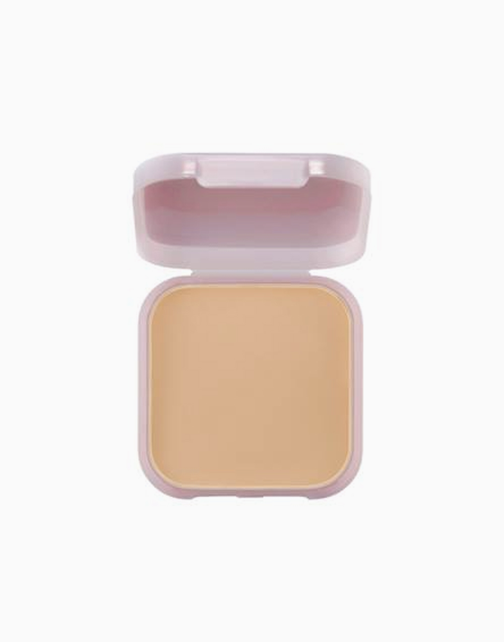 Clear Smooth All in One Refill by Maybelline | Natural