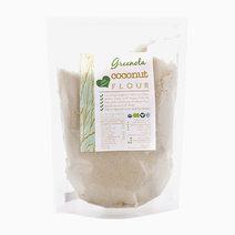 Organic Coconut Flour (500g) by Greenola