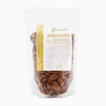 Greenola allnaturalalmonds