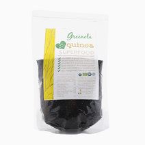 Greenola blackquinoa1kg