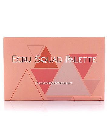 Ecru Squad Palette by DETAIL