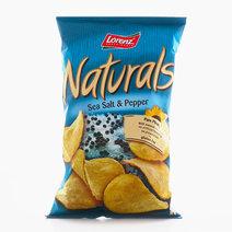 Salt & Pepper Potato Chips  by Lorenz
