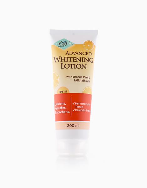 Advance Whitening Lotion (200ml) by Diamond