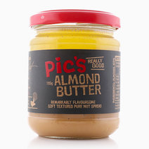 Pic's Peanut Butter Almond Butter (195g) by Raw Bites