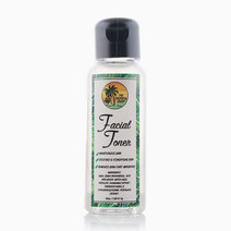 Facial Toner by The Tropical Shop