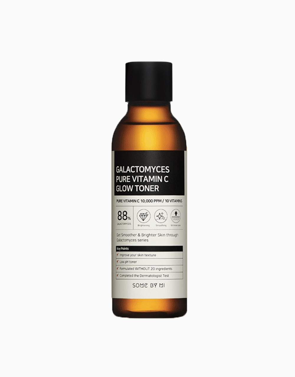 Galactomyces Pure Vitamin C Glow Toner by Some By Mi