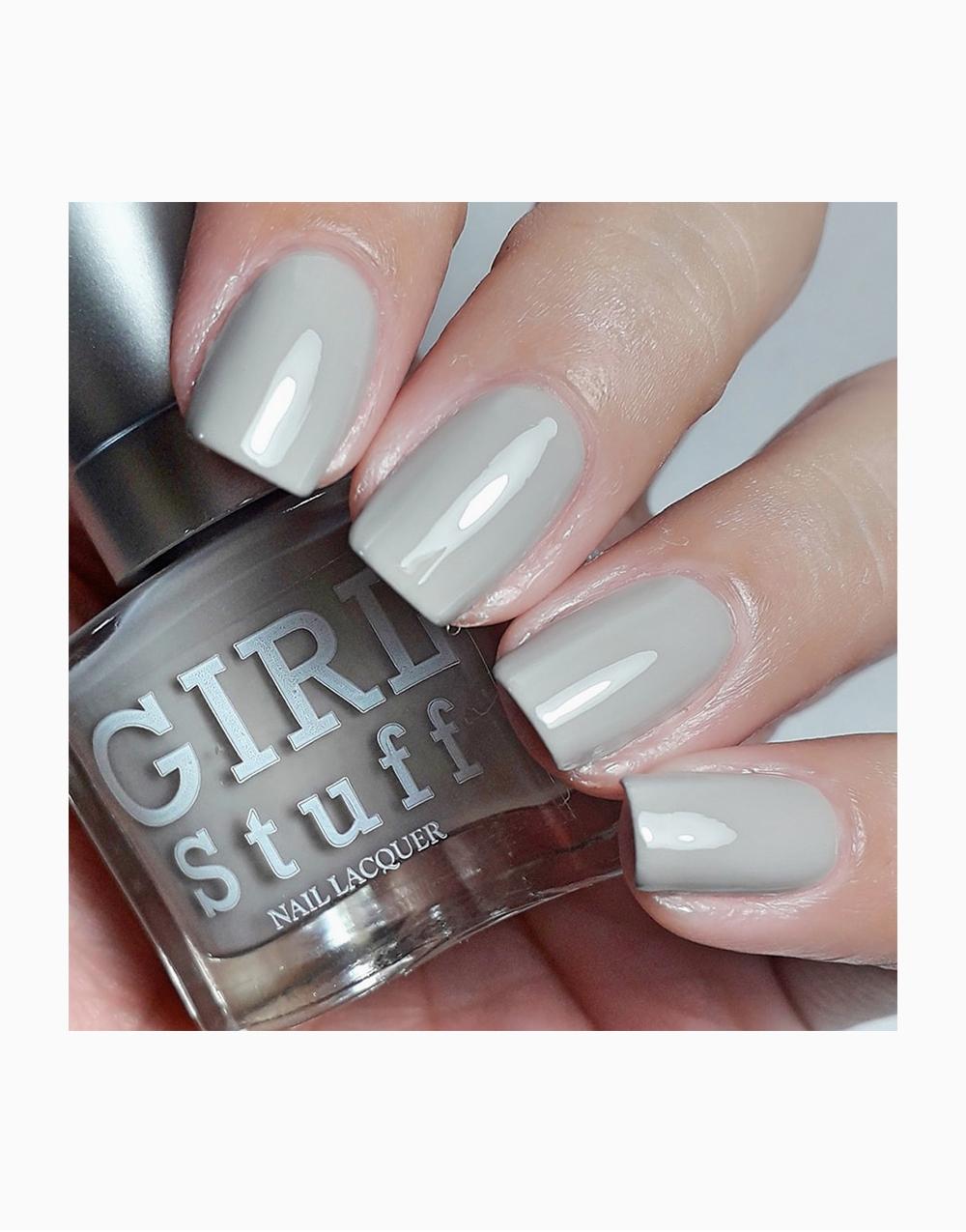 Exposed Nail Polish by Girlstuff