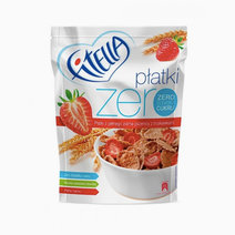 Zero Strawberry (225g) by Fitella