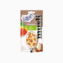Cinnamon Muesli with Apple (50g) by Fitella