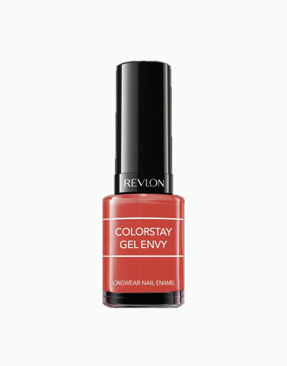 ColorStay Gel Envy Nail Enamel by Revlon | Long Shot