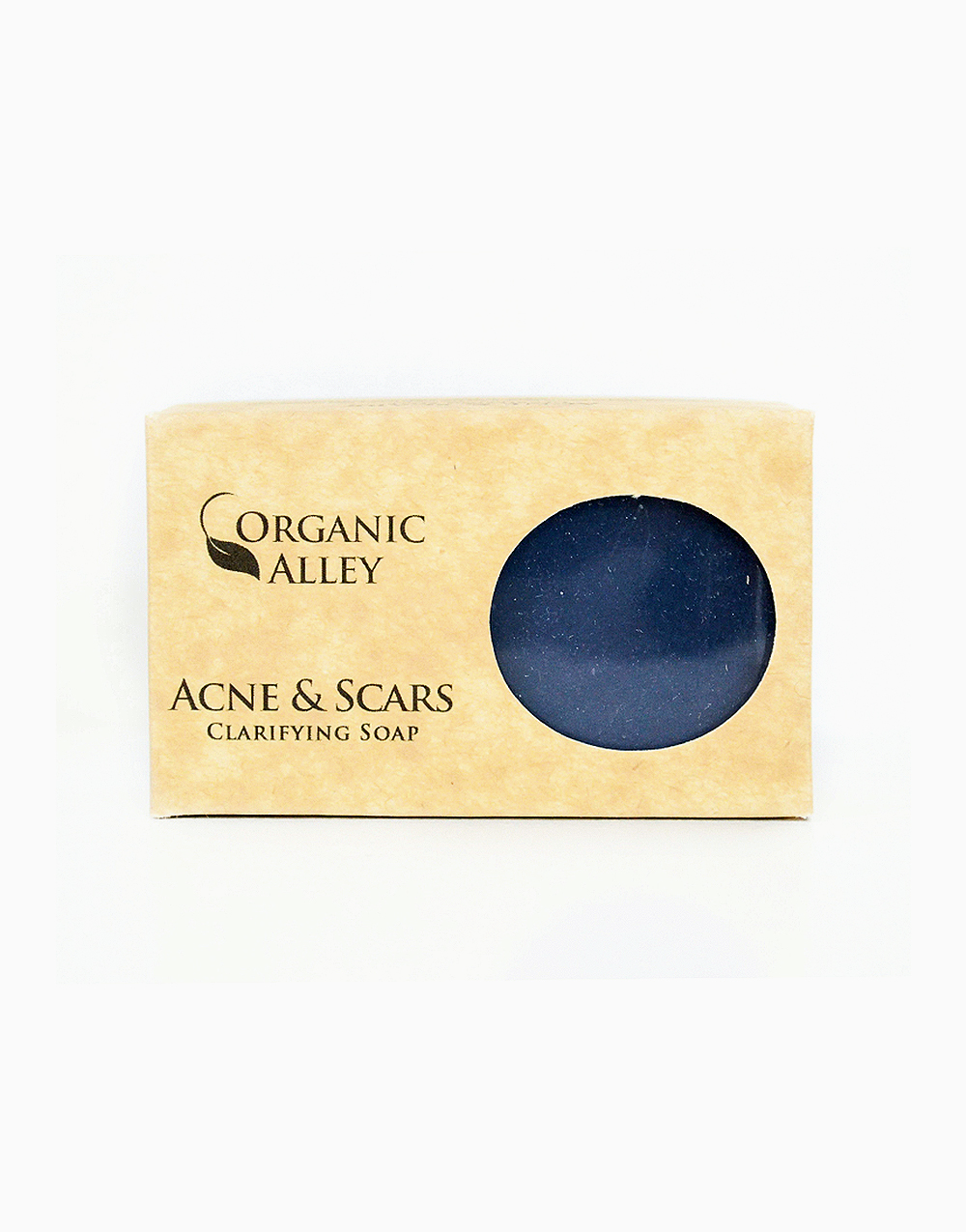 Acne & Scars Be Gone Clarifying Soap by Organic Alley