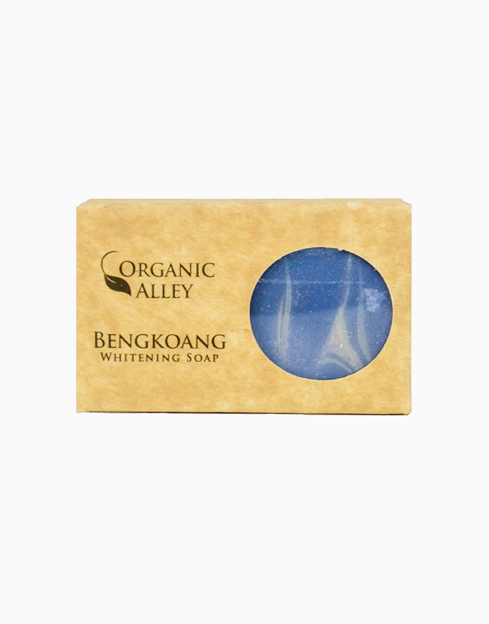Ultra White Bengkoang and Glycolic Acid Soap by Organic Alley