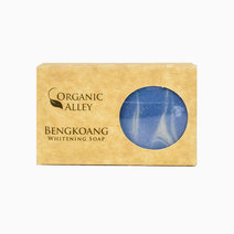 Organicalley whiteningsoap