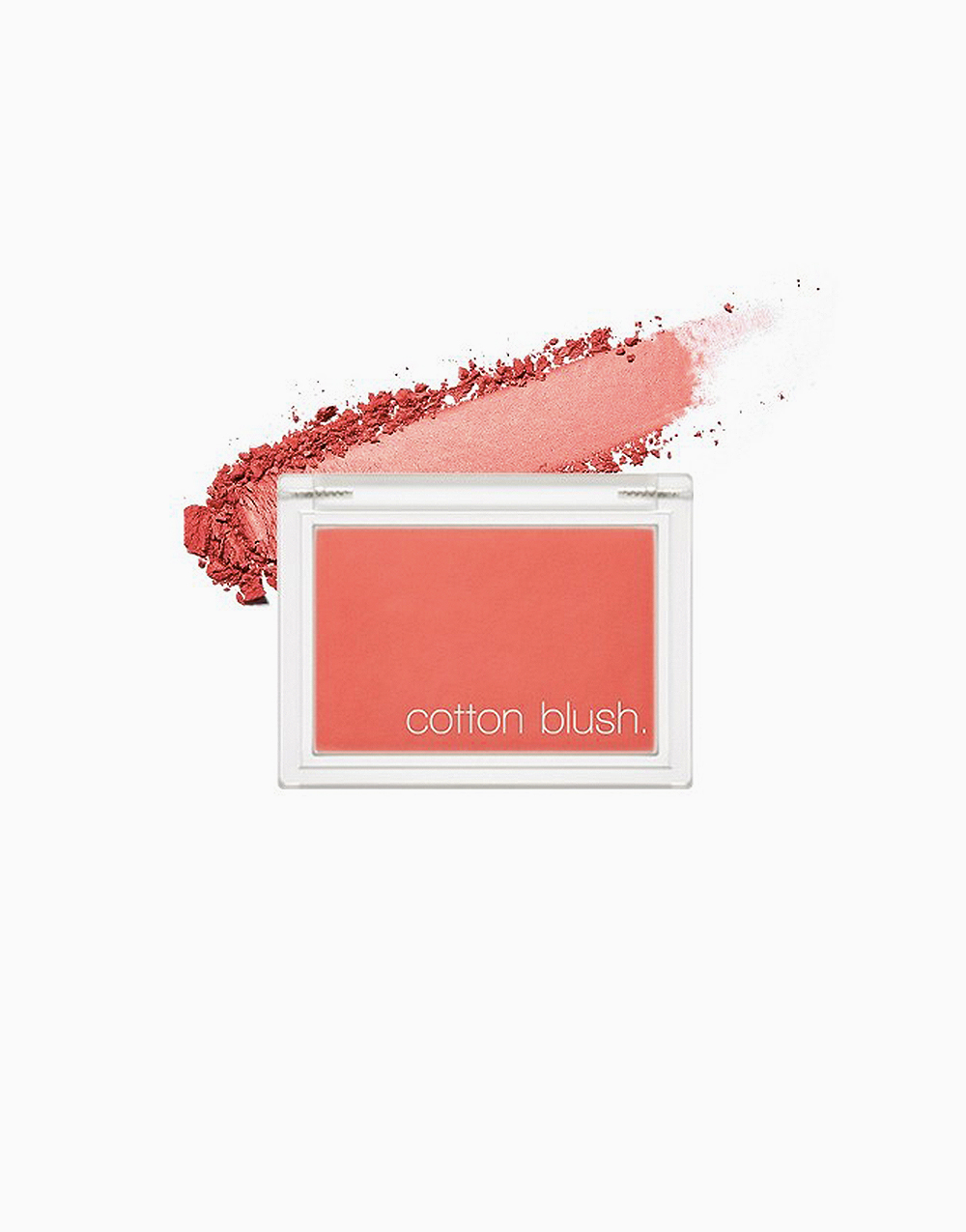 Cotton Blush by Missha | Sunny Afternoon