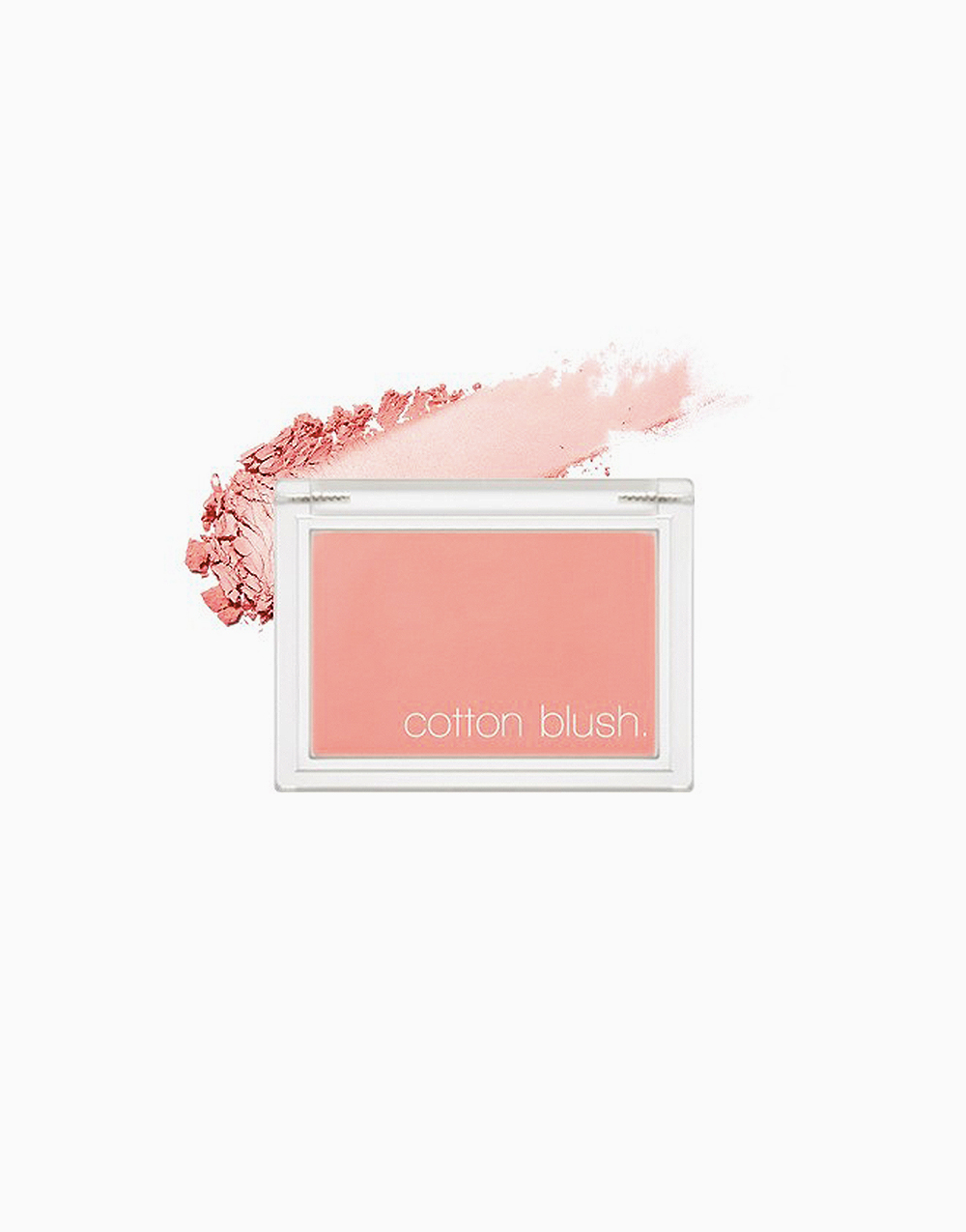 Cotton Blush by Missha | My Candyshop