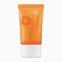Extreme UV Protection Cream 100 High Protection SPF50+ PA+++ by Innisfree