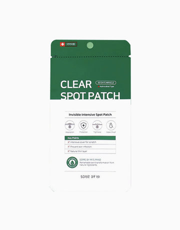 30Days Miracle Clear Spot Patch by Some By Mi