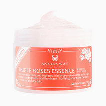 Re annies way triple roses essence supreme jelly mask 250ml