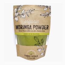 F2f organic moringa powder 250g
