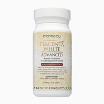 Mosbeau placenta white advanced supplement %28120s%29