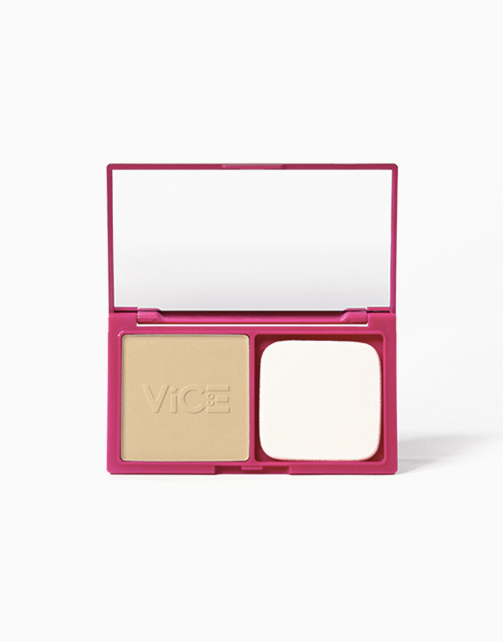 Duo Finish Foundation by Vice Cosmetics | TISAY