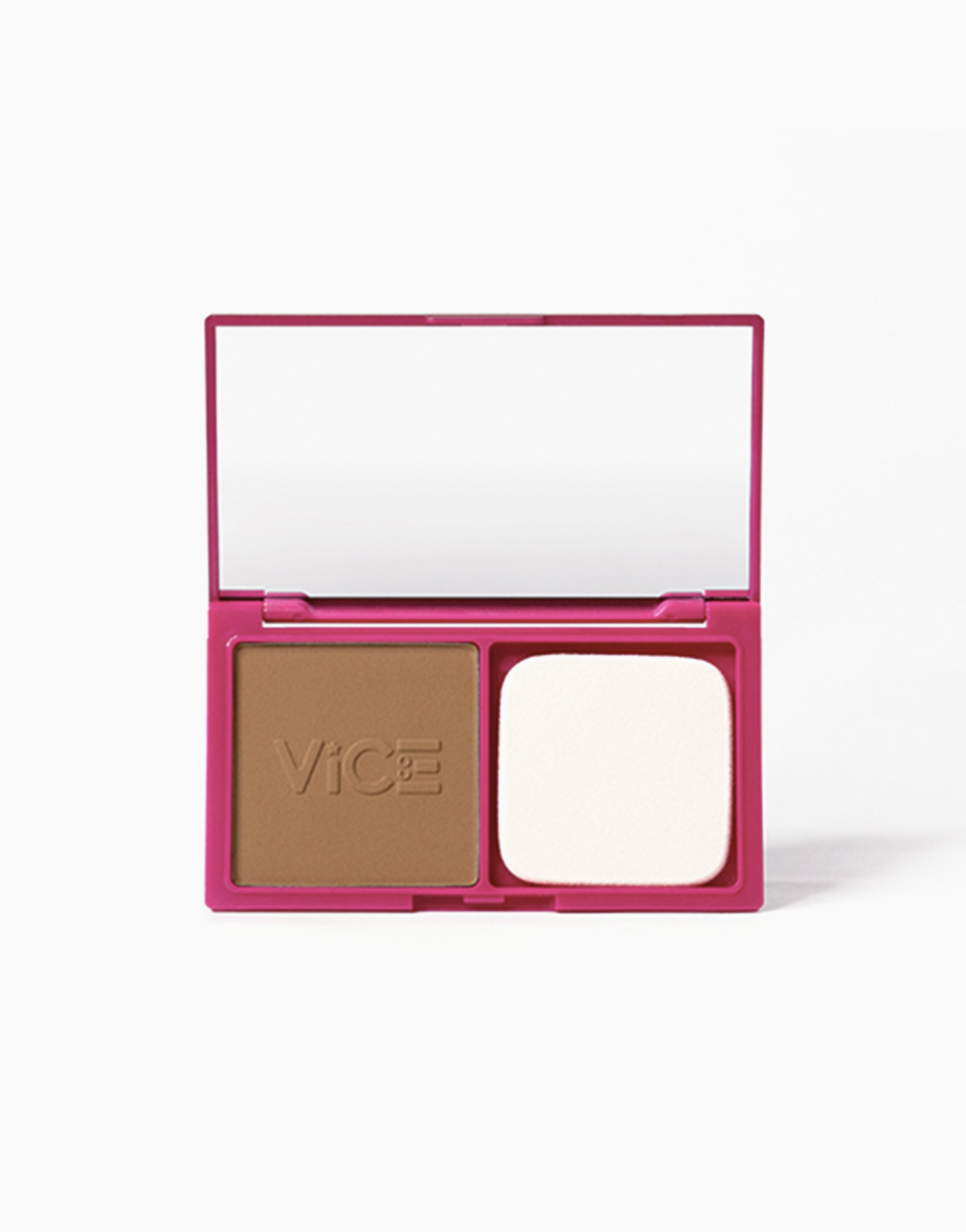 Duo Finish Foundation by Vice Cosmetics | SO PINAY