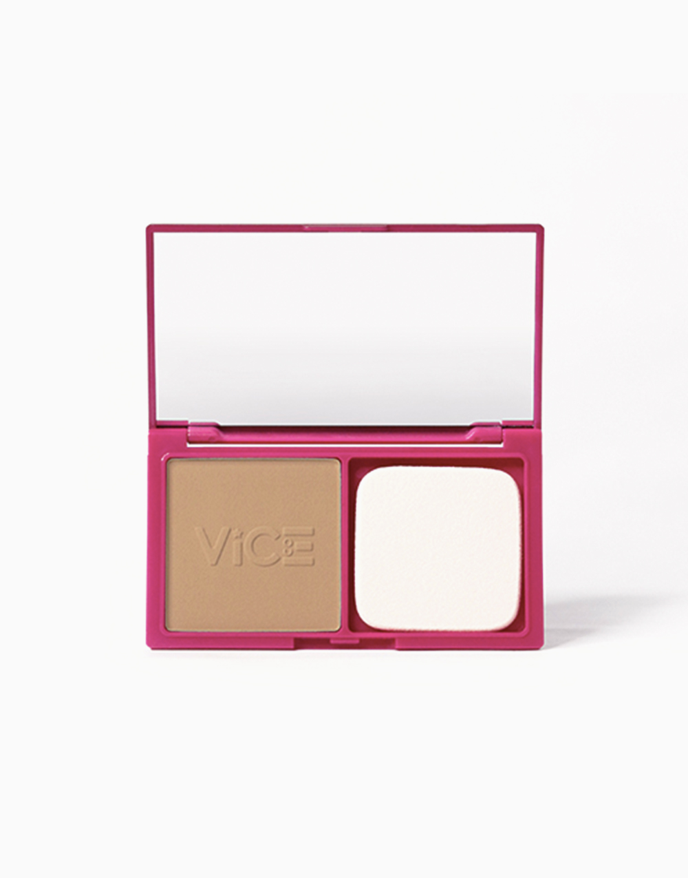 Duo Finish Foundation by Vice Cosmetics | KINESA