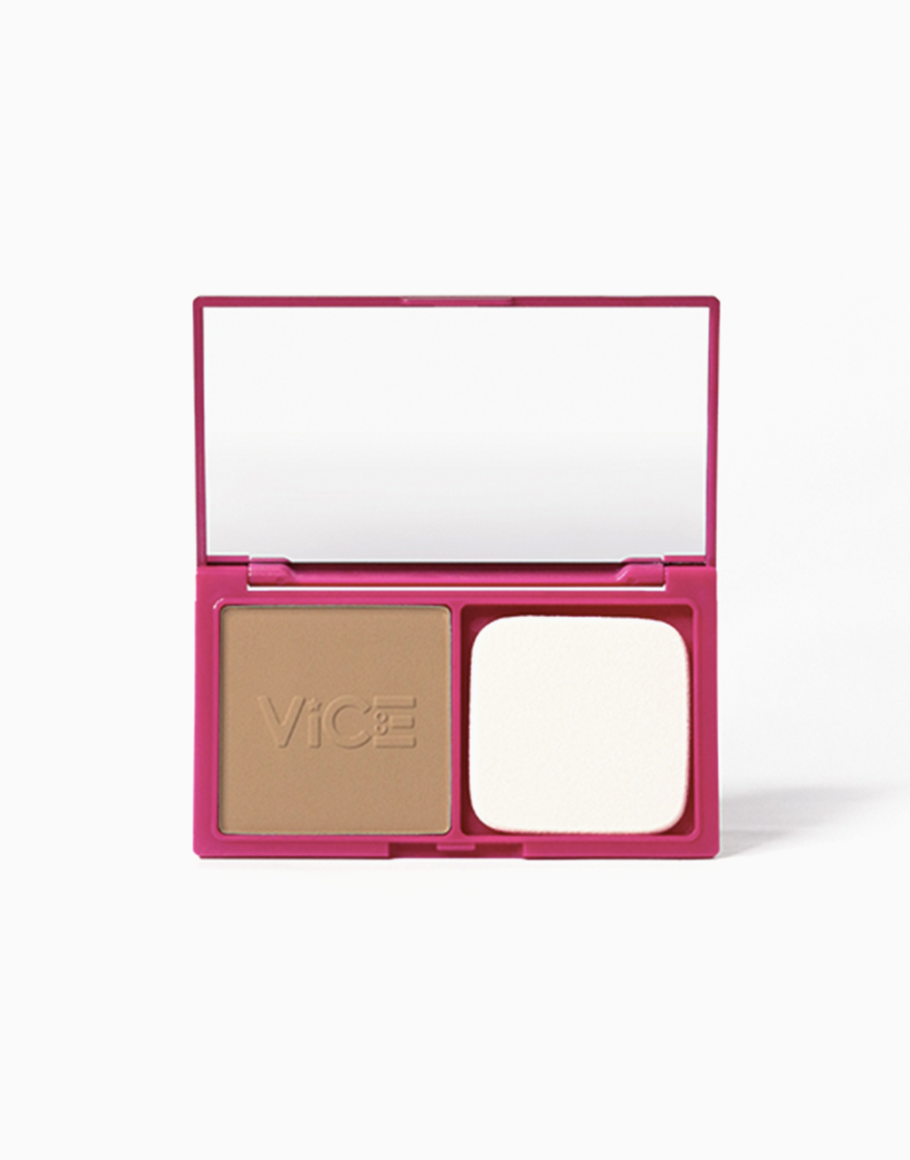 Duo Finish Foundation by Vice Cosmetics | SHADE NI VICE