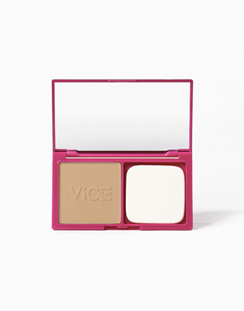 Duo Finish Foundation by Vice Cosmetics | PUTINAMEZ