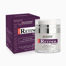 Retinol Cream by Neutriherbs