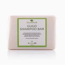 Gugo Shampoo Bar (70g) by Kalikhasan Eco-Friendly Solutions