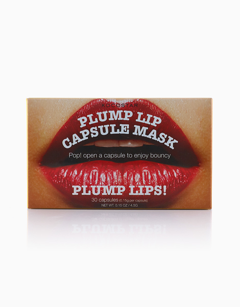 Plump Lip Capsule (Jar) by Kocostar
