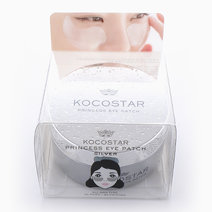 Princess Eye Patch Silver (Jar) by Kocostar